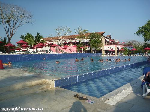Las Americas Resort Spa And Convention Center Cartagena