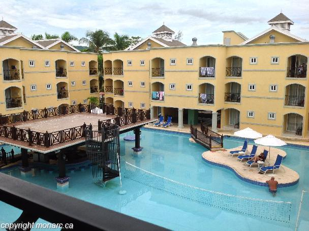 Reviews for jewel paradise cove runaway bay jamaica for Club piscine west island