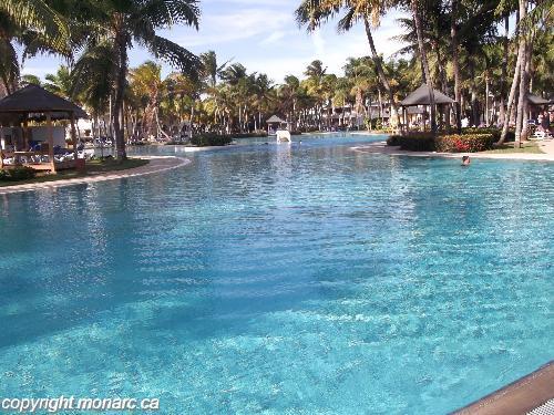 Commentaires pour paradisus varadero varadero cuba for Club piscine sorel tracy