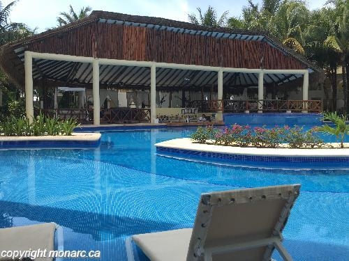 Reviews For El Dorado Sensimar Seaside Suites Riviera