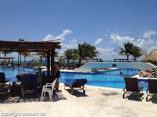 Commentaires pour blue bay grand esmeralda riviera maya for Blue bay grand esmeralda deluxe v jardin