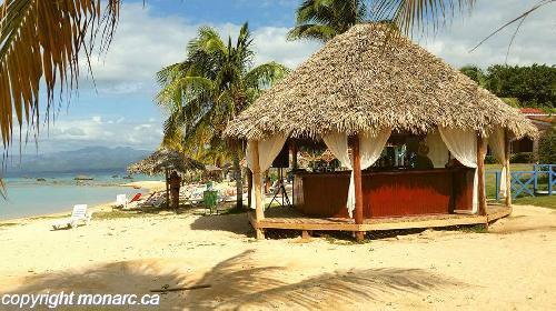 Reviews for club amigo costasur cienfuegos cuba monarc for Club piscine west island