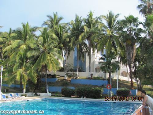 Cabo Blanco Hotel Manzanillo Reviews