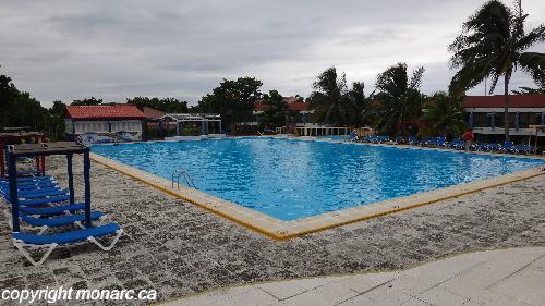 Reviews for club amigo atlantico guardalavaca holguin for Club piscine canada