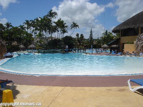 Commentaires pour be live collection marien puerto plata for Club piscine mascouche