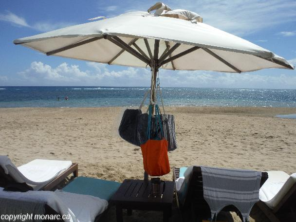 Cofresi Palm Beach And Spa Resort Ouragan