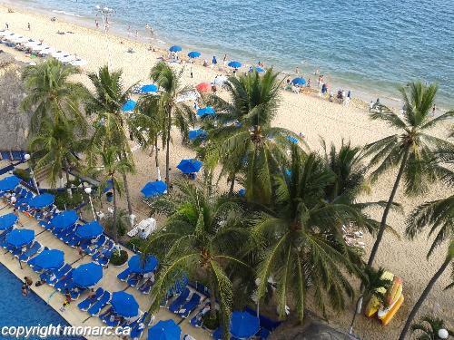 Traveller picture - Acapulco Ritz Hotel