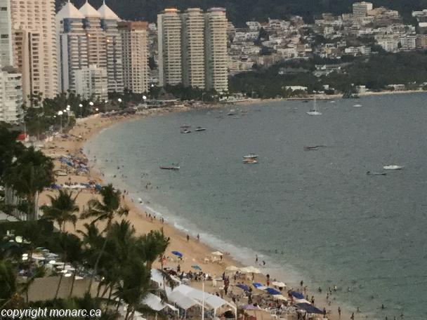 Traveller picture - Hotel El Cano Acapulco