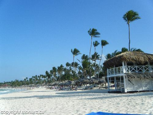 Reviews for caribe club princess beach rst punta cana for Club piscine west island