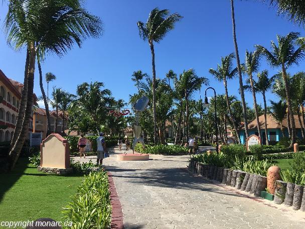 Commentaires Pour Majestic Colonial Punta Cana Rpublique