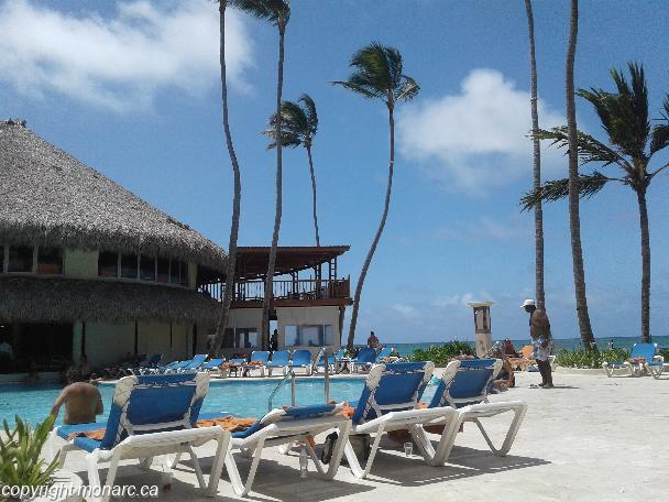 Traveller Picture Sunscape Dominican Beach Punta Cana