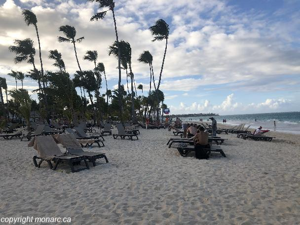 Traveller picture - Occidental Punta Cana
