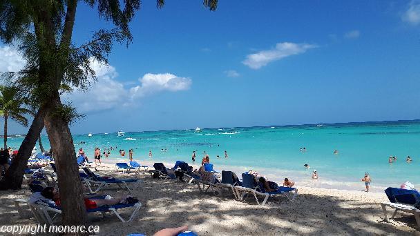 Traveller picture - Vista Sol Punta Cana