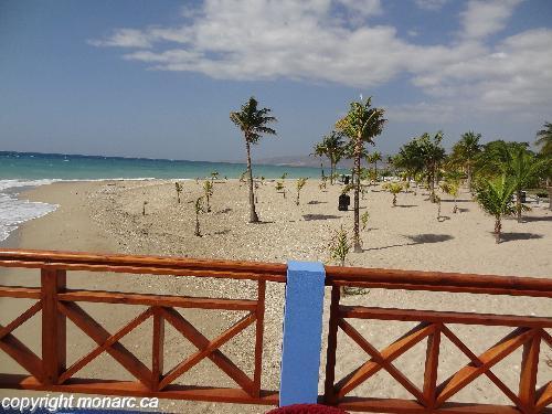 Indigo Beach Resort Haiti In English