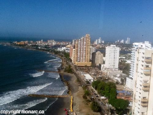 Traveller picture - Decameron Cartagena