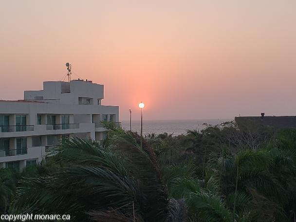 Traveller picture - Estelar Playa Manzanillo