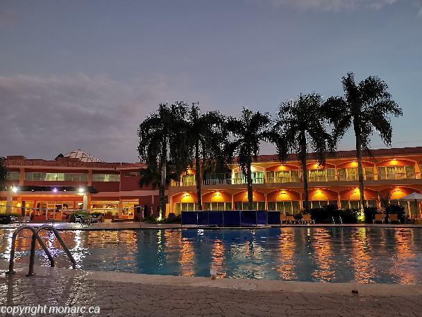 Traveller picture - Hodelpa Garden Suites Golf And Beach Club