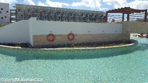 Reviews for ocean vista azul varadero cuba for Club piscine west island