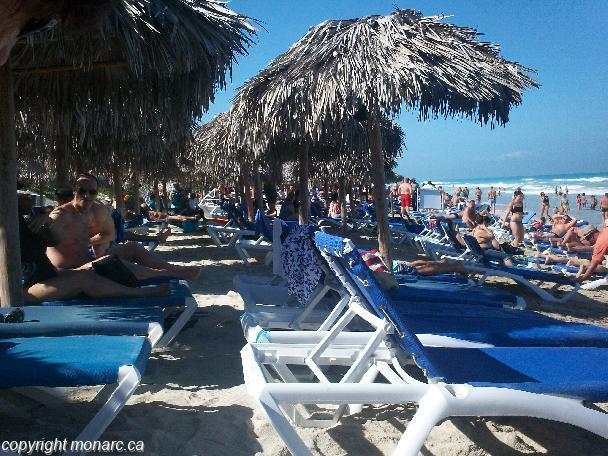 Traveller picture - Playa Vista Azul