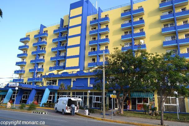 Traveller picture - Hotel Acuazul