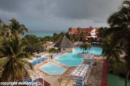 Commentaires Pour Be Live Adults Only Los Cactus  Varadero  Cuba