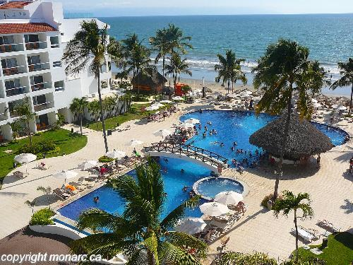 Traveller picture - Grand Marival Emotions Resort And Suites