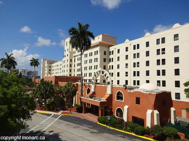 Traveller picture - Hollywood Beach Resort Cruise Port Hotel
