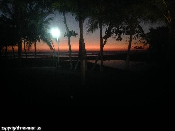 Traveller picture - Beach Break Resort