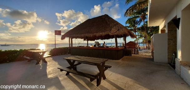 Traveller picture - Sunscape Sabor Cozumel Resort And Spa