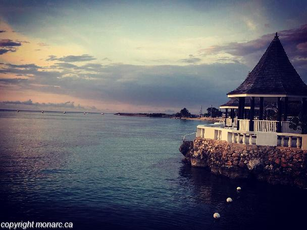Traveller Picture   Seagarden Beach Resort
