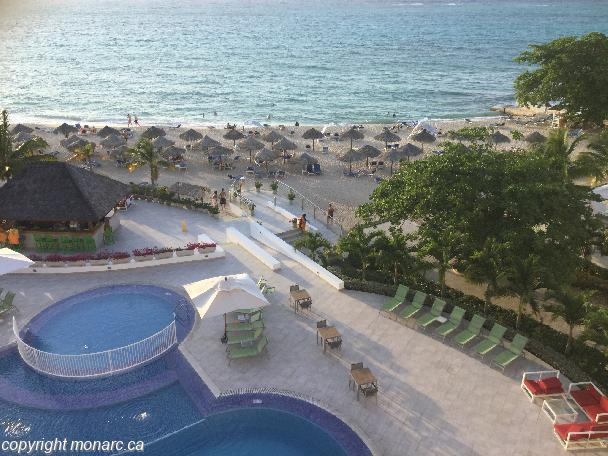 Traveller picture - Royal Decameron Cornwall Beach