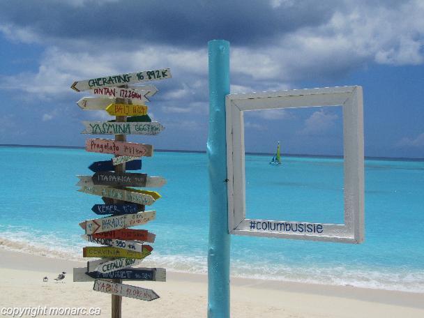 Traveller picture - Club Med Columbus Isle