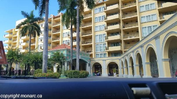 Traveller picture - Jewel Dunns River Beach Resort