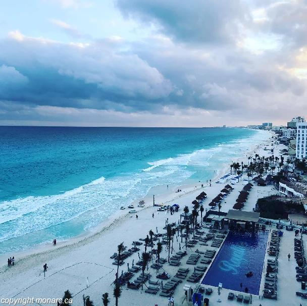 Traveller picture - Royalton Chic Suites Cancun Resort And Spa