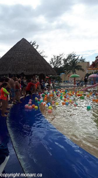 Traveller picture - All Ritmo Cancun Resort And Waterpark