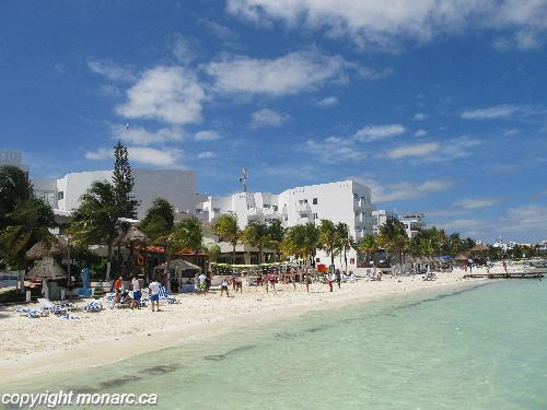 Traveller picture - Holiday Inn Cancun Arenas