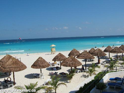 Commentaires Pour Flamingo Cancun Resort Cancun Mexique
