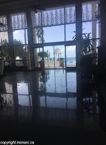 Traveller picture - Riu Palace Las Americas