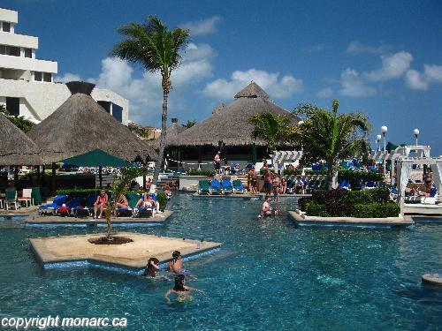 Traveller picture - Royal Solaris Cancun
