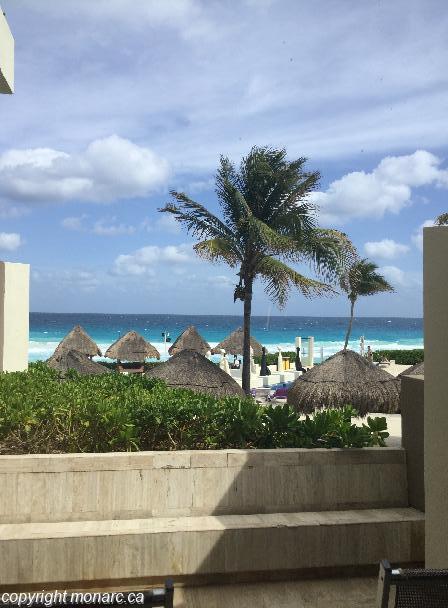 Traveller picture - Paradisus Cancun