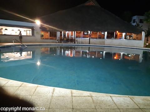 Traveller picture - Hotel Dos Playas Faranda
