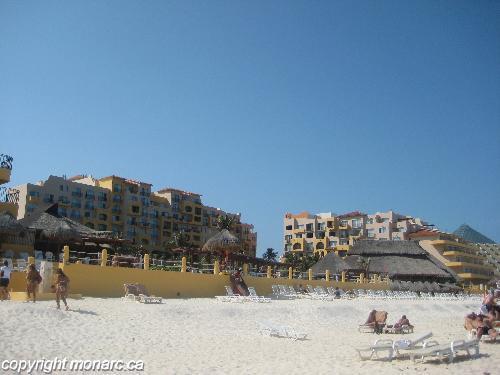 Traveller picture - Fiesta Americana Condesa Cancun