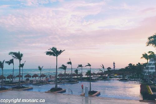 Traveller picture - Hyatt Ziva Cancun