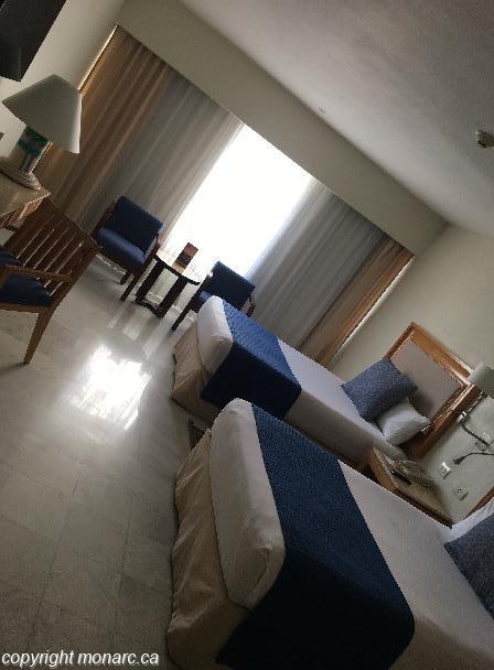 Traveller picture - Park Royal Beach Cancun