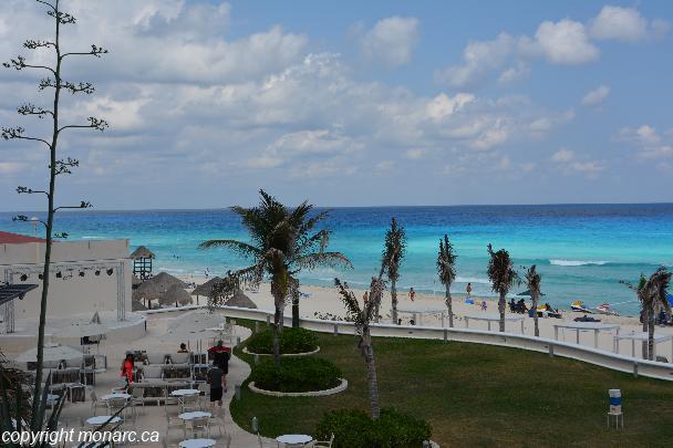 Traveller picture - Sandos Cancun