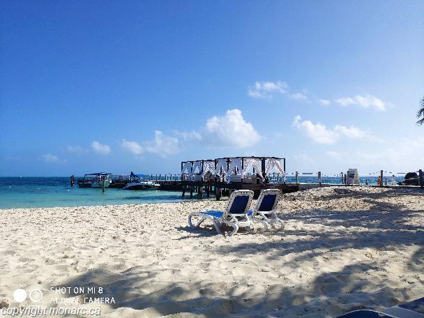 Traveller picture - Riu Caribe
