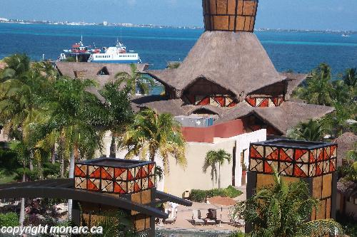 Traveller picture - Villa Del Palmar Cancun Luxury Beach Rst And Spa