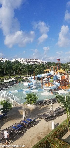 Traveller picture - Ocean Riviera Paradise