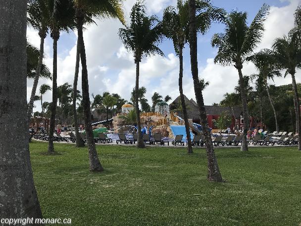 Traveller picture - Barcelo Maya Grand Resort