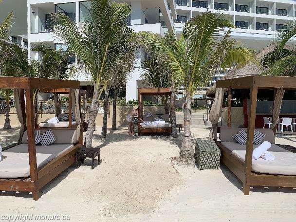 Traveller picture - Sensira Resort And Spa Riviera Maya